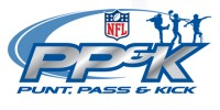 NFL Punt Pass and Kick